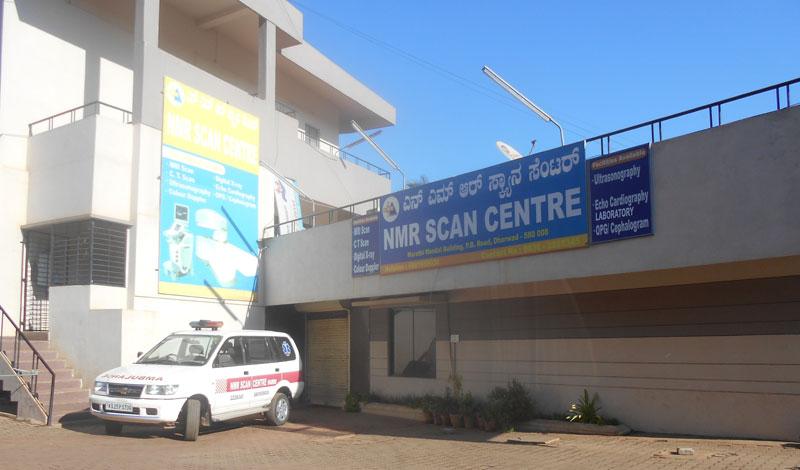NMR Scan Centre