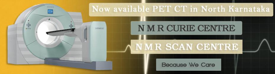 NMR Curie C